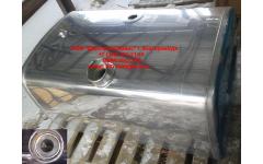 Бак топливный 400 литров алюминиевый F для самосвалов фото Таганрог