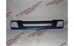 Бампер FN3 синий самосвал для самосвалов фото Таганрог