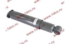 Амортизатор первой оси 6х4, 8х4 H2/H3/SH фото Таганрог
