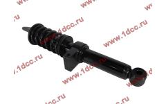 Амортизатор кабины задний F для самосвалов фото Таганрог