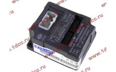 Блок управления электронный под приборной панелью FN для самосвалов фото Таганрог