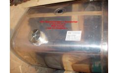 Бак топливный 350литров H2/H3 фото Таганрог