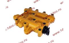 Блок управления КПП CDM 855 (без клапана) фото Таганрог
