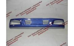 Бампер F синий металлический для самосвалов фото Таганрог