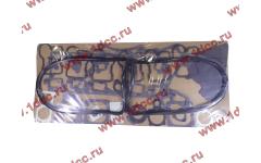 Комплект прокладок на двигатель YC6M TIEMA фото Таганрог
