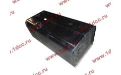 Бак топливный 400 литров железный F для самосвалов фото Таганрог