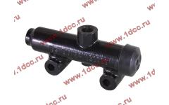ГЦС (главный цилиндр сцепления) FN для самосвалов фото Таганрог