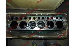 Блок цилиндров двигатель WD615 CDM фото Таганрог